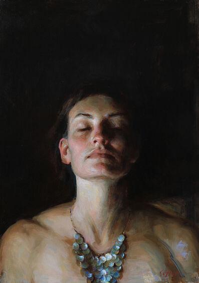 Karen Offutt, 'Glow', 2021