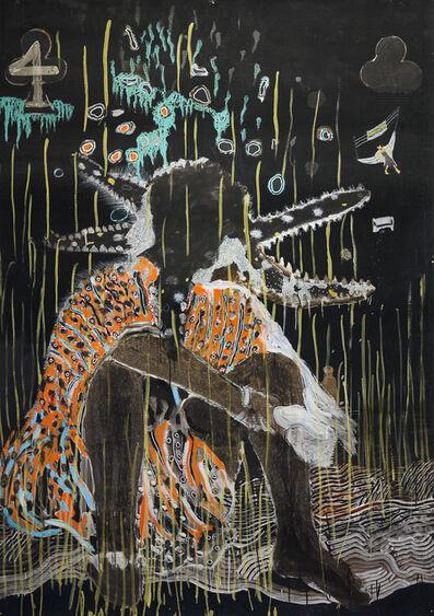 Omar Ba, 'Sans titre', 2010