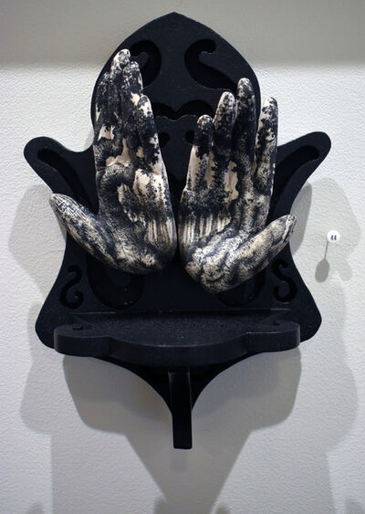 Joseph Kowalczyk, 'Arboreous Metacarpus', 2019