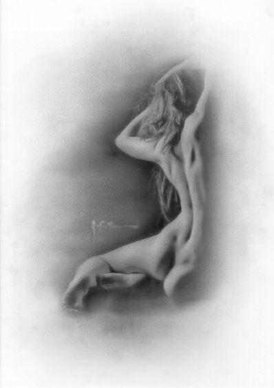 Jeff Echevarria, 'Nude Study', 2018