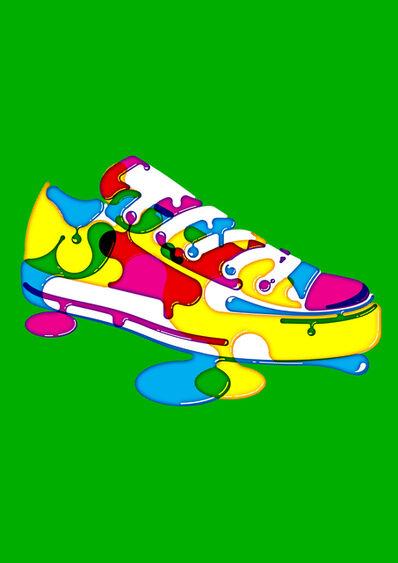 Steven Wilson, 'Sneaker', 2009