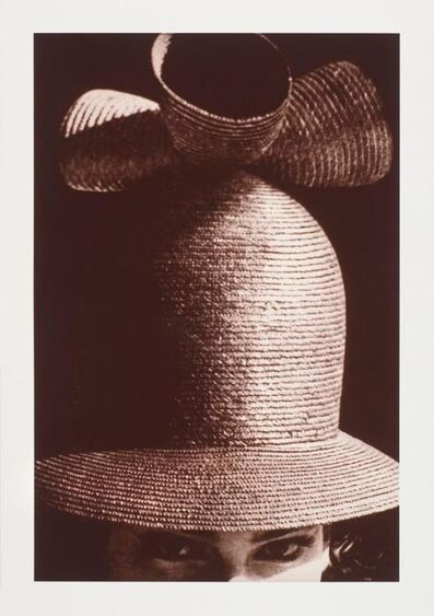 Richard Prince, 'Untitled (Woman With Hat)', 2002