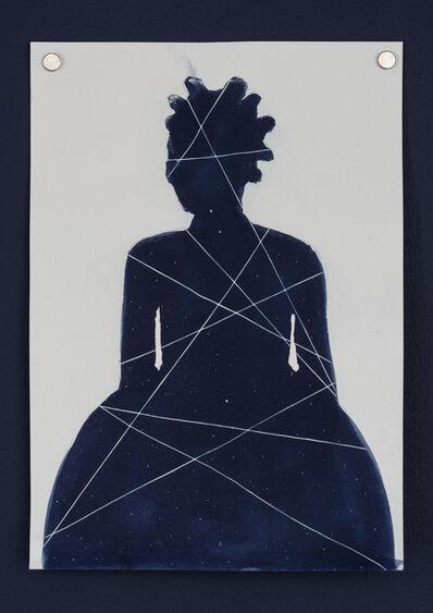 Charmaine Watkiss, 'Traces of memory - No.11-11', 2020