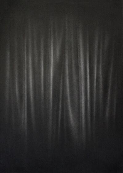 Simon Schubert, 'Untitled (curtain)', 2017