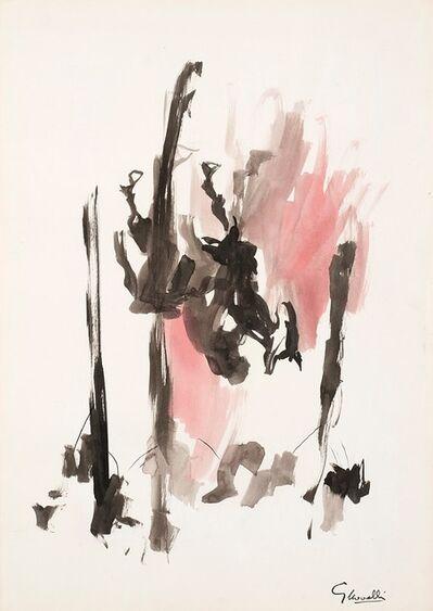 Gastone Novelli, 'Untitled'