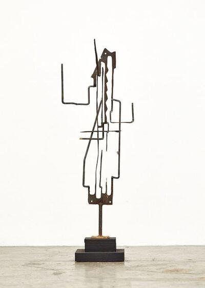 Marco Kalach, 'Iker ', 2019