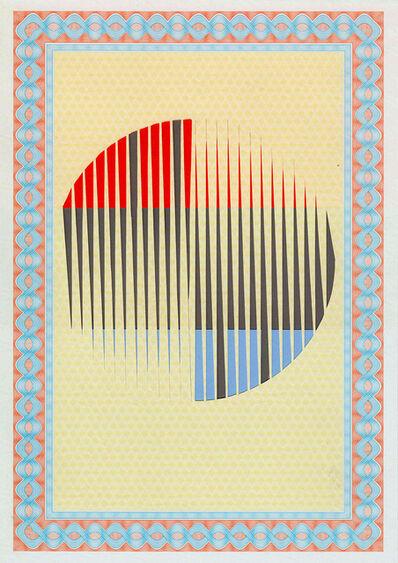 Oscar Abraham Pabon, 'Modern Craft Series', 2014