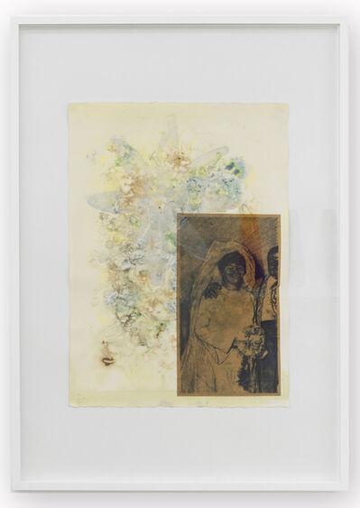 Nikkolos Mohammed, 'Bouquet Hoops 1', 2020
