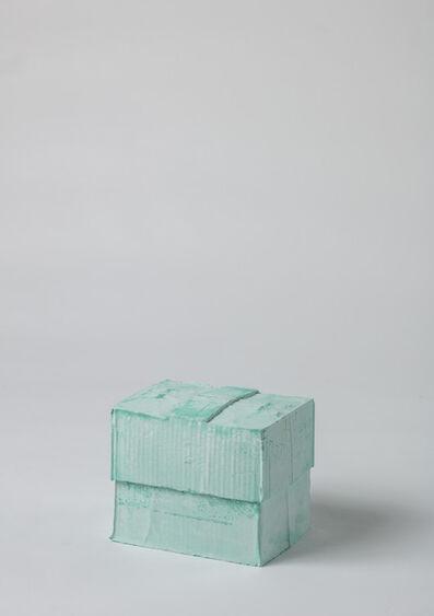 Poul Gernes, 'Untitled (Kasse) (8)', 1977-1979