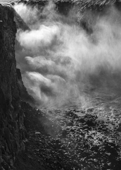 Bryson Rand, 'Mist (Dettifoss, Iceland)', 2019