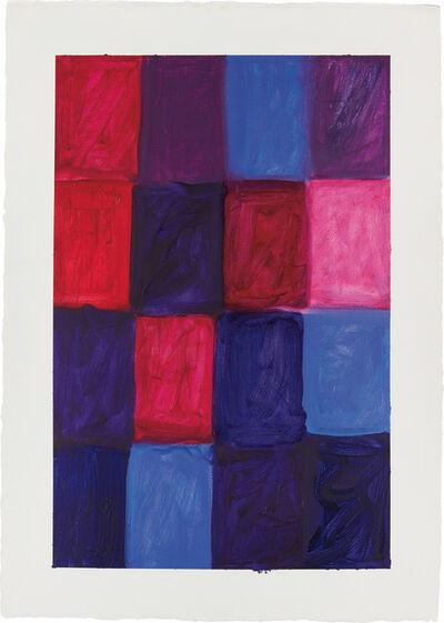 Mary Heilmann, 'R.E.M.', 1996