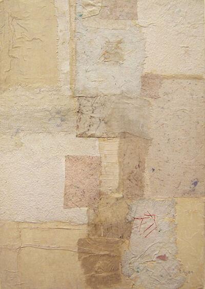 Anne Ryan, 'Untitled (no. 618)', 1948-1954