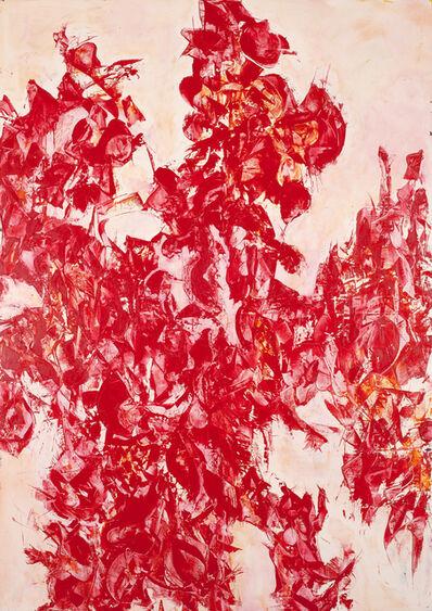 Richard Hoblock, 'Corista ', 2014