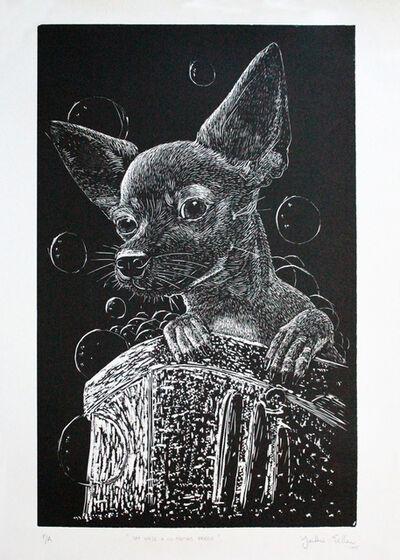 Yailen Sellén, 'Un viaje a lo Matías Pérez / A  trip to Matías Pérez', 2015