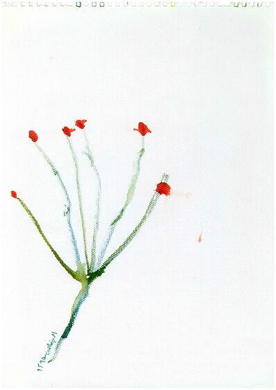 Ahmadreza Ahmadi, 'Untitled', 2016