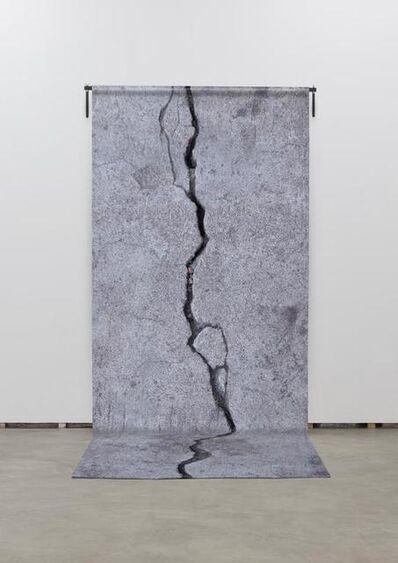 Cristian Segura, 'Grieta De Museo', 2017