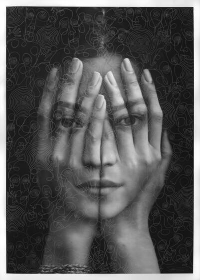 TIGRAN TSITOGHDZYAN, 'Mirror Reimagined', 2019