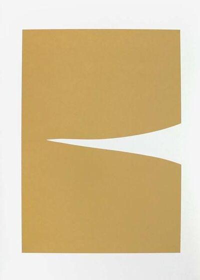Luckey Remington, 'Absent, Present IV', 2014