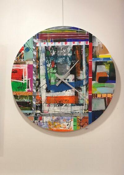 Ferdi de Bruijn, 'Clock', 2019
