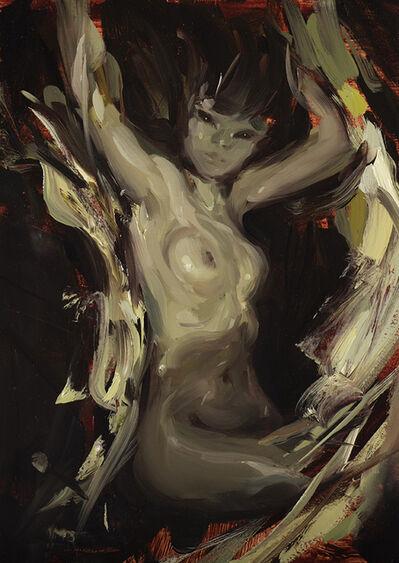 Nadezda, 'Siren III', 2019