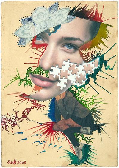 Bela Szeift, 'Lace Maker', 2008