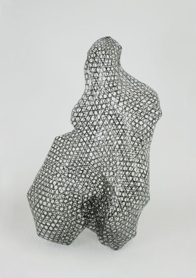 Morigami Jin, 'Small Figure', 2014