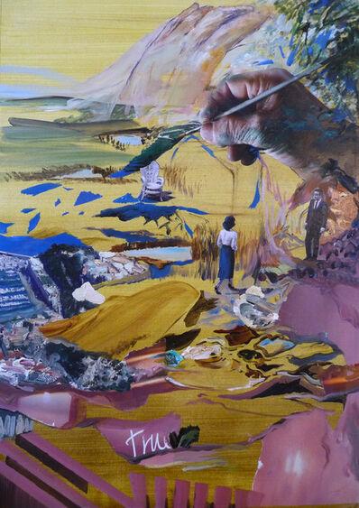 Beatriz Guzman Catena, 'Untitled #124', 2019