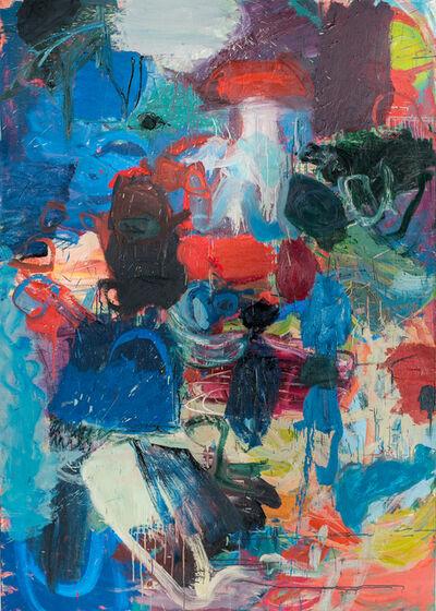 Michael Mulhern, 'Untitled', ca. 1979