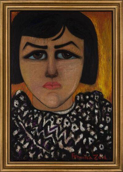 Fahrelnissa Zeid, 'Untitled', 1964