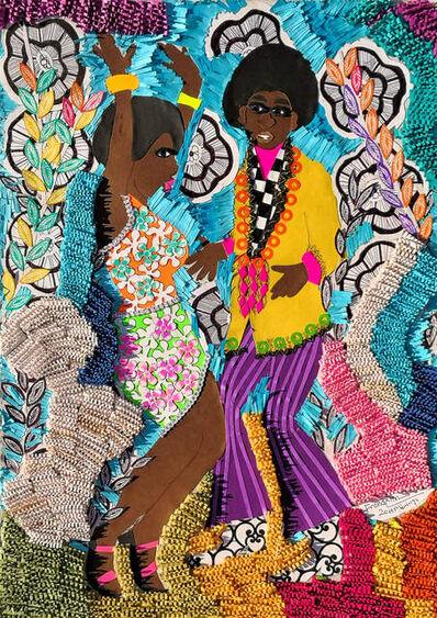 Franklin Mbungu Wabonga, 'Kin kiese ', 2019