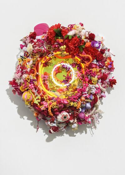 Hiromi Tango, 'New Memory (Dandelion)', 2015