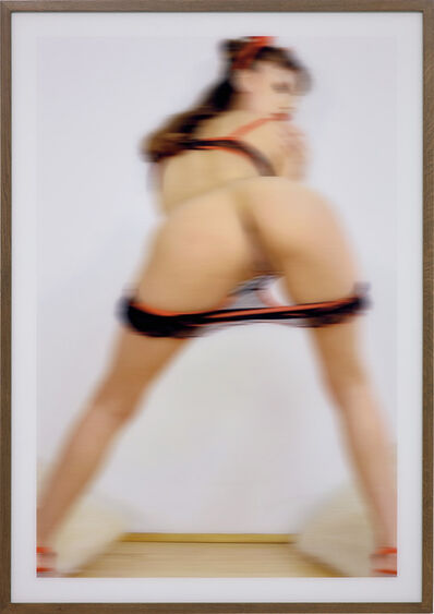 Thomas Ruff, 'Nudes ox 02', 2006