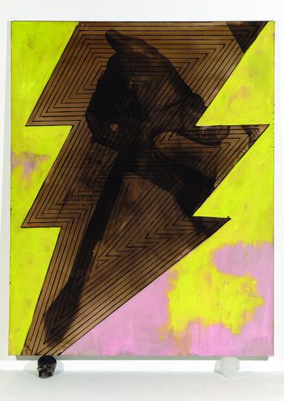 Pete Wheeler, 'Atonement', 2015