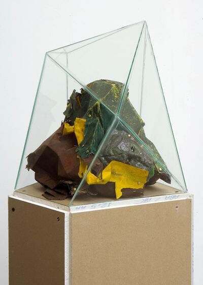 Matthew Monahan, 'The Klove', 1999-2005
