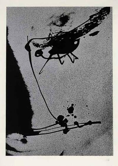 Antonio Saura, 'Moi, Planche 10', 1976