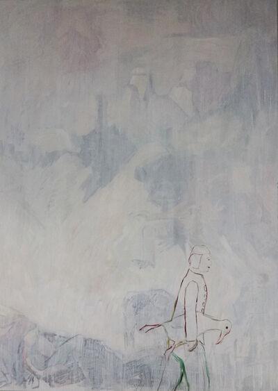 Sheng Tianhong, 'Fog', 2016