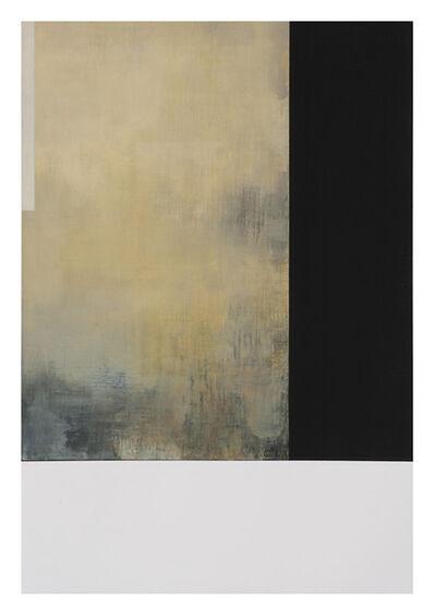 Tamar Zinn, 'At the still point 40', 2017