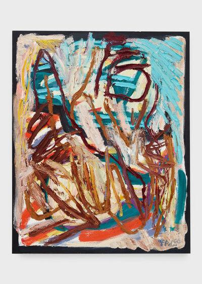 Karel Appel, 'Out of Nature', 1996