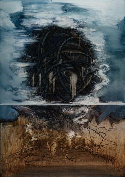 Johan Van Mullem, 'Reborn', 2014