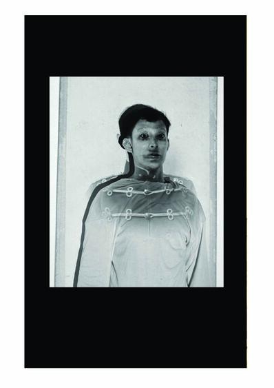 Adytama Pranada, 'Truth Enlightens (Reclaimed) #3', 2013