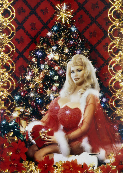 Pierre et Gilles, 'Joyeux Noël ', 1996