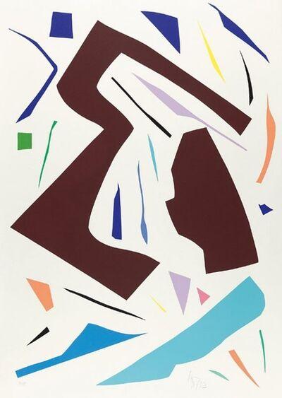 Imi Knoebel, 'Untitled', 1993