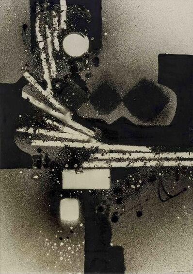 Alvaro Monnini, 'Verso l'alto', 1972
