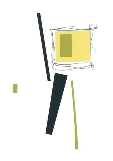 David Baird, 'Color Study #3', ca. 2019
