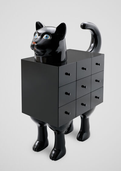 Edgardo Gimenez, 'Gato Secretaire', 1960-2016