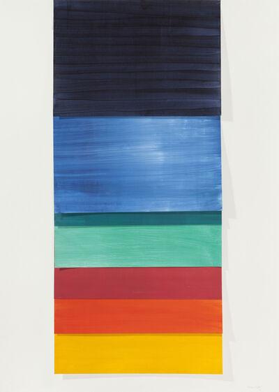 Alberto Casari, 'Untitled CDE', 2014