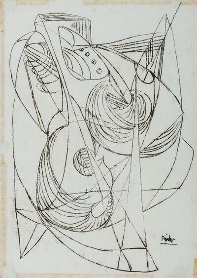 Mirko, 'Musical instruments', 1947