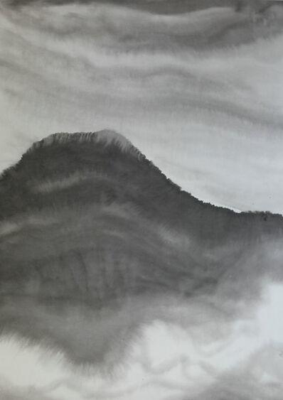 Zhang Zhaohui, 'Soul Mountain 灵山', 2012
