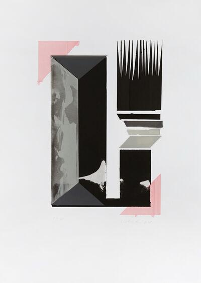 Silvia Binda Heiserova, 'Nonplace V', 2018