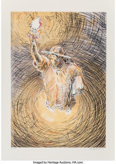 Oscar Hammerstein, 'Liberty', 1986
